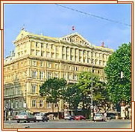 hotel imperial 5* (вена)